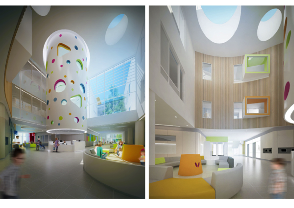 Sheffield Childrens Hospital